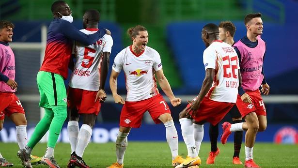 دوري أبطال أوروبا.. تأهل تاريخي للايبزيغ الألماني لنصف النهاية على حساب أتلتيكو مدريد