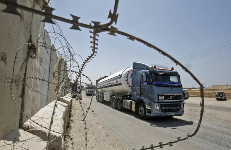 تحليل: إسرائيل تلعب ورقة قطع الإمدادات مجددا