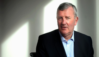 استقالة مدير وكالة السياحة الإيرلندية بعد قضائه عطلة في إيطاليا