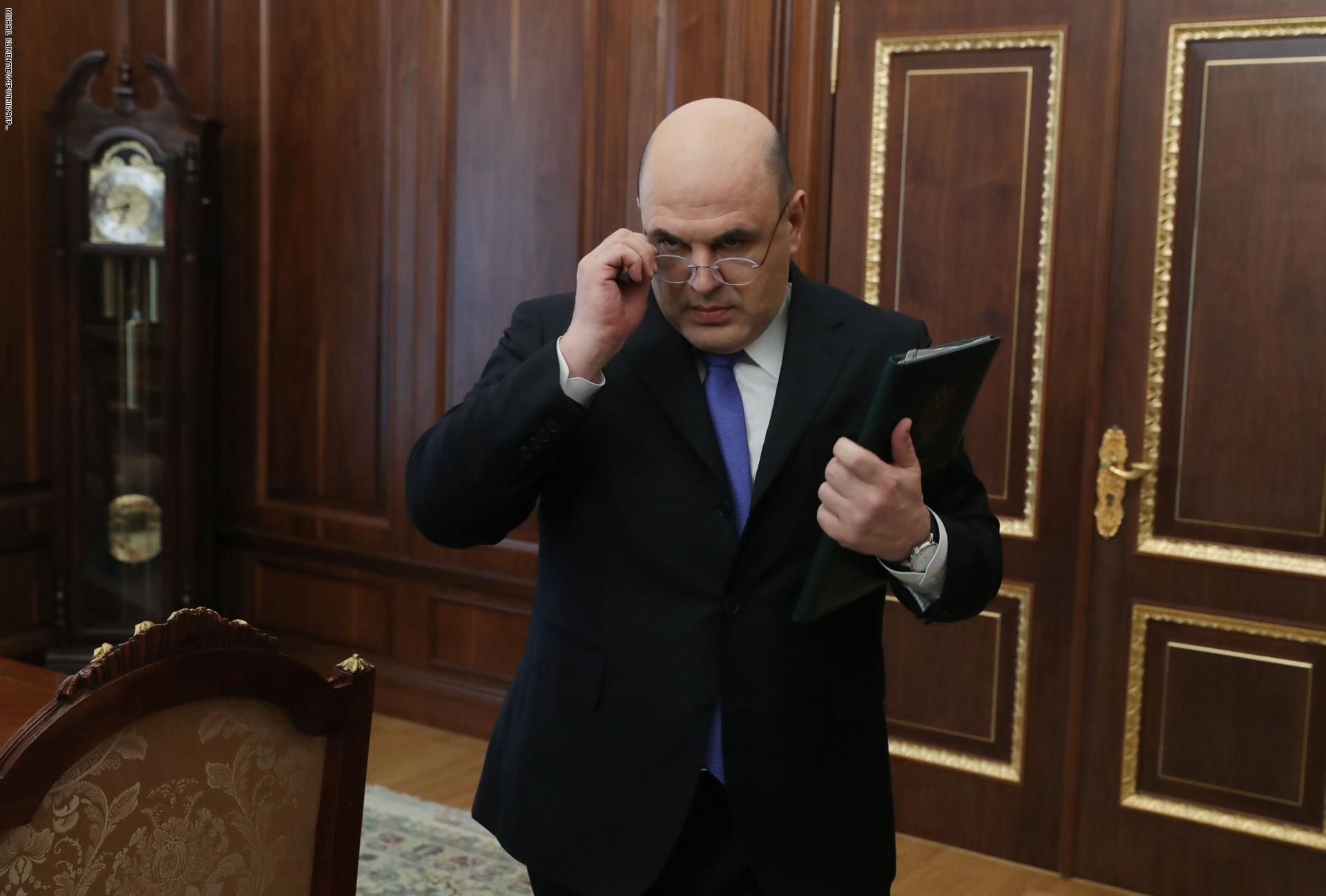 إصابة وزير الطاقة الروسي بفيروس كورونا