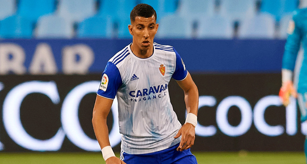 Liga: Jawad El Yamiq pisté par FC Grenade