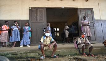 L'ONU: 463 millions d'enfants privés de tout enseignement à cause de la pandémie