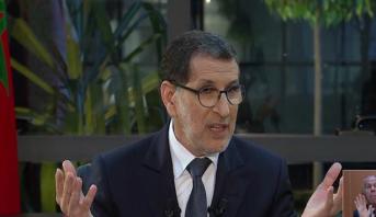 العثماني يشخص لميدي1 صحة الاقتصاد المغربي في ظل الجائحة