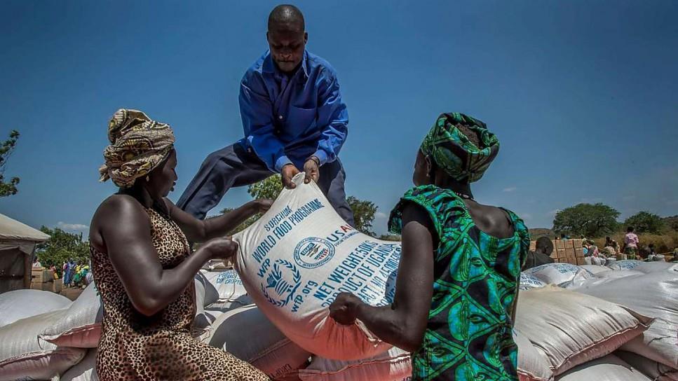برنامج الأغذية العالمي: تقليص المساعدات الغذائية الموجهة إلى اللاجئين في كينيا بنسبة 30 بالمائة