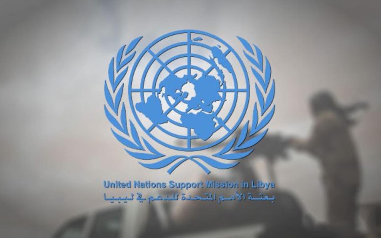 ليبيا: انتهاك جديد للحضر الأممي على السلاح يقلق البعثة الأممية