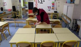 المغرب: تواصل الترتيبات تمهيدا لموسم دراسي استثنائي فرضته الجائحة