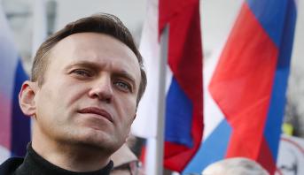 المعارض الروسي نافالني يحيي من جديد الصراع القديم الحديث بين موسكو والغرب