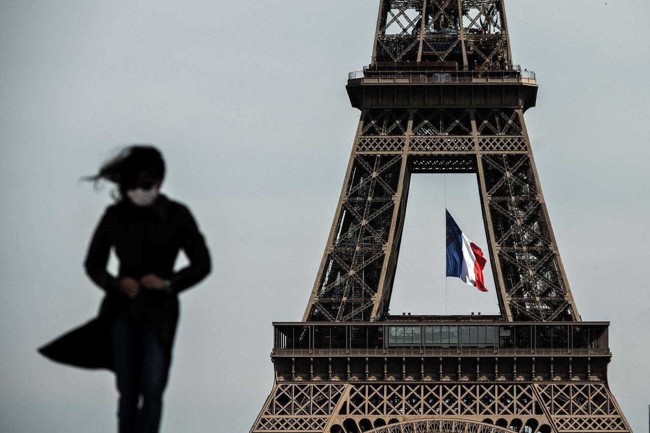 فرنسا تتجاوز عتبة خمسين ألف وفاة بكوفيد-19