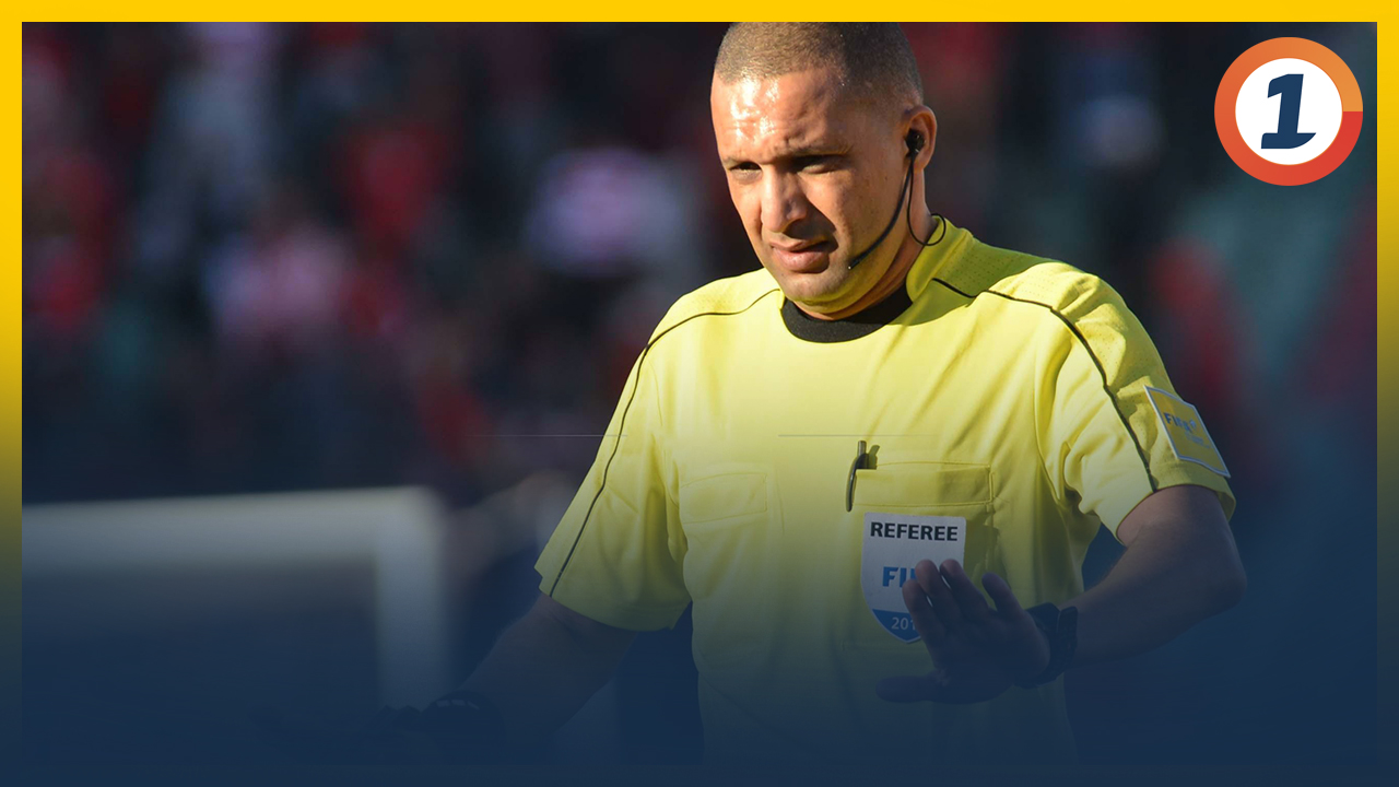 الحكم رضوان جيد حصريا لـ ميدي1 : الأخطاء التحكيمية غير مقبولة في الجولات الأخيرة من البطولة المغربية