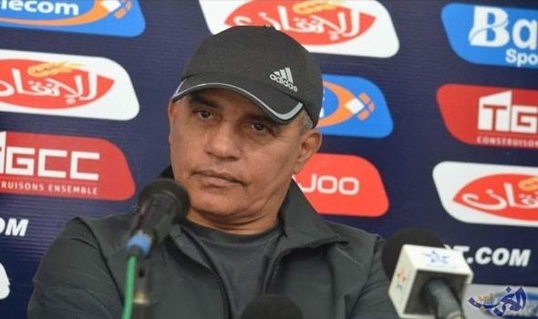عبد الرحيم طاليب مدرب الجيش الملكي يتحدث عن مباراة يوسفية برشيد