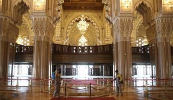 Maroc: reprise de la prière du vendredi, les précisions d'Ahmed Taoufik, ministre des Habous et des affaires islamiques
