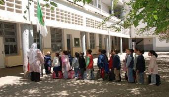 Retour des élèves en classe en Algérie: inquiétude chez les parents