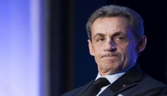 """توجيه تهمة """"تشكيل عصابة إجرامية"""" إلى ساركوزي في قضية تمويل ليبي لحملته الانتخابية"""