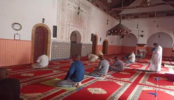 عودة صلاة الجمعة إلى مساجد المملكة .. ارتسامات المواطنين