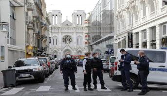 اعتداء نيس...شهادات مغاربة من مكان الحادث