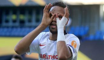 Ligue des champions : un doublé d'En-Nesyri offre une précieuse victoire à FC Séville