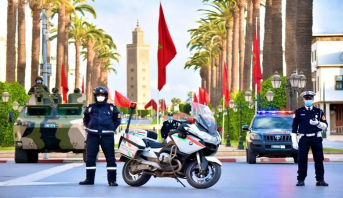 عز الدين الإبراهيمي يبرز أهمية تمديد حالة الطوارئ في المغرب
