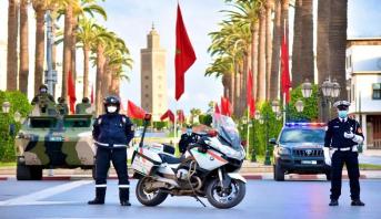 بلاغ رسمي .. الحكومة المغربية تقرر اتخاذ إجراءات احترازية للتصدي لفيروس كورونا