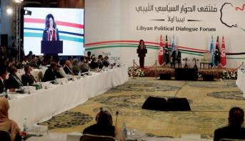 Tunisie: pas d'accord entre les Libyens sur les noms des dirigeants d'un exécutif unifié