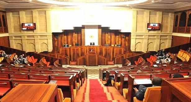 Chambre des représentants: clôture le 10 février de la première session de l'année législative 2020-2021