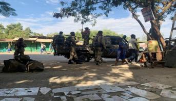إثيوبيا - السودان.. أزمة إنسانية تتفاقم يوميا بعد أزمة إقليم تيغراي المنشق (تحليل)