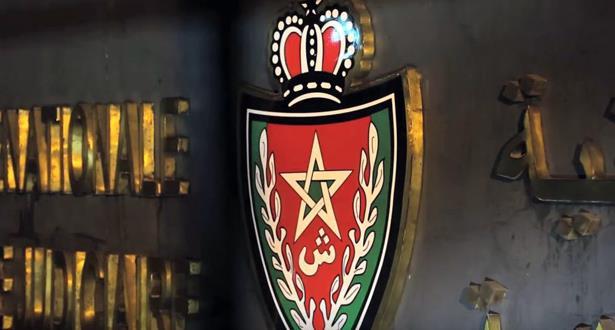 Rabat: un chauffeur de camion, en état d'ivresse avancé, interpellé pour avoir causé des dégâts matériels aux biens d'autrui (DGSN)