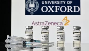 لقاح أسترازينيكا-أكسفورد فعّال بنسبة 70 في المائة للوقاية من كوفيد-19