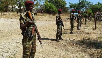 تحليل - إثيوبيا .. الجيش ماض في عمليته العسكرية بتيغراي ومنح المتمردين مهلة 72 ساعة للاستسلام