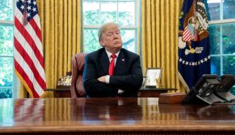 تحليل: إدارة ترامب تفرض كفالة ثقيلة على الراغبين بزيارة الولايات المتحدة
