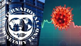 صندوق النقد الدولي: 900 مليار دولار خسائر الدول العربية من كوفيد-19