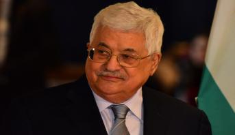 عباس يدعو نظيره الإسرائيلي إلى القيام بخطوات عملية لتحقيق السلام العادل