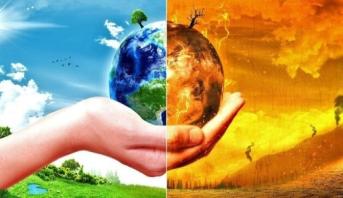 الأمم المتحدة: العالم لا يزال متجها نحو احترار مناخي من ثلاث درجات مئوية رغم الجائحة