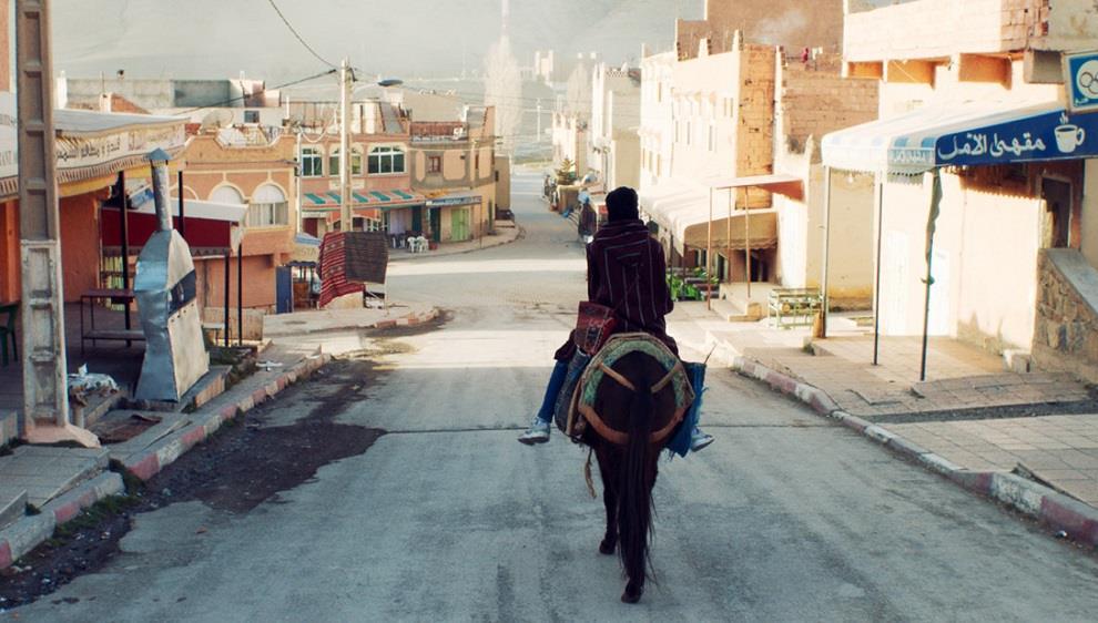 """""""لا يهم إن نفقت البهائم"""" أول شريط مغربي قصير مرشح لجوائز الأوسكار"""