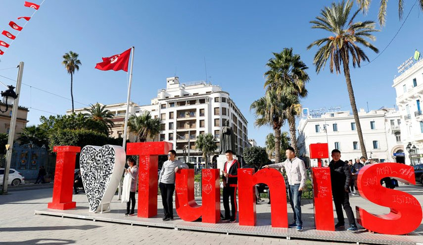 تونس مع نهاية 2020: تدهور السياحة والأزمة الصحية ترخي بظلال ثقيلة على مردودية القطاع