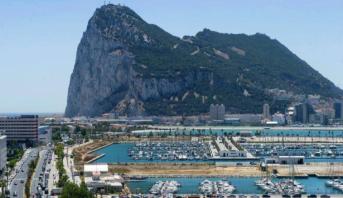 "بريطانيا وإسبانيا تتوصلان لـ ""اتفاق مبدئي"" بشأن جبل طارق"