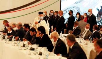 ليبيا .. اللجنة القانونية تعرض حلولا للانتخابات