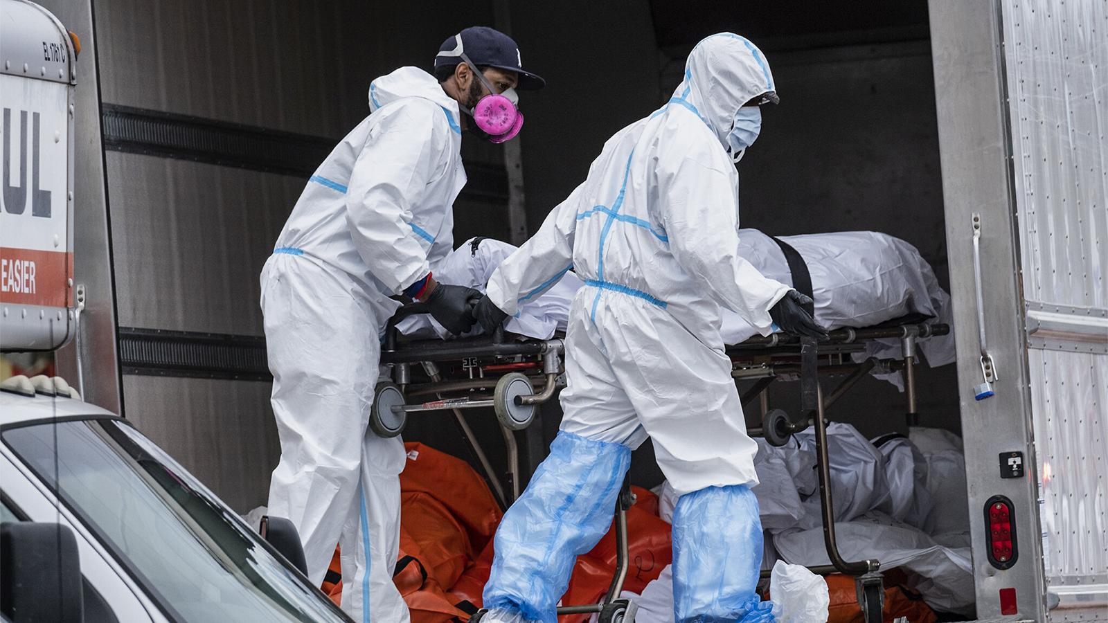 البرازيل تسجل أكثر من 75 ألف إصابة جديدة و2513 وفاة بفيروس كورونا