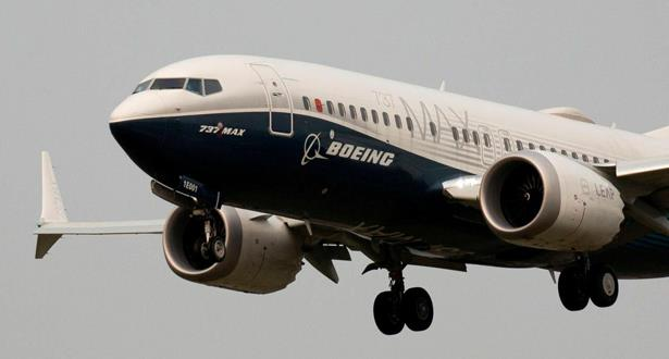 كندا ترفع الحظر المفروض على تحليق طائرات (بوينغ 373 ماكس) ابتداء من الأربعاء
