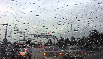 توقعات طقس غد الأربعاء...تساقطات مطرية وسماء غائمة
