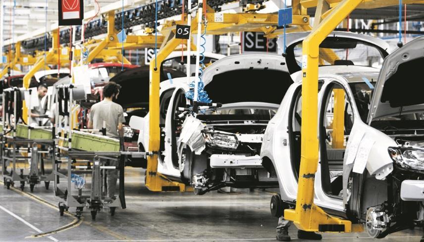 رونو المغرب: إنتاج 277 ألفا و474 سيارة سنة 2020
