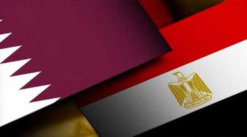 مصر وقطر تتفقان رسميا على استئناف العلاقات الدبلوماسية الثنائية
