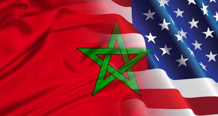 المغرب والولايات المتحدة...علاقات ديبلوماسية عريقة مبنية على شراكة استراتيجية