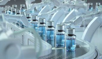 إدارة الغذاء والدواء الأمريكية توافق على تخزين لقاح فايزر في مبردات عادية