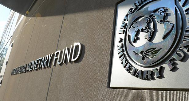 صندوق النقد: توقع خسارة 22 ترليون دولار من الناتج المحلي الاجمالي العالمي بين 2020-25