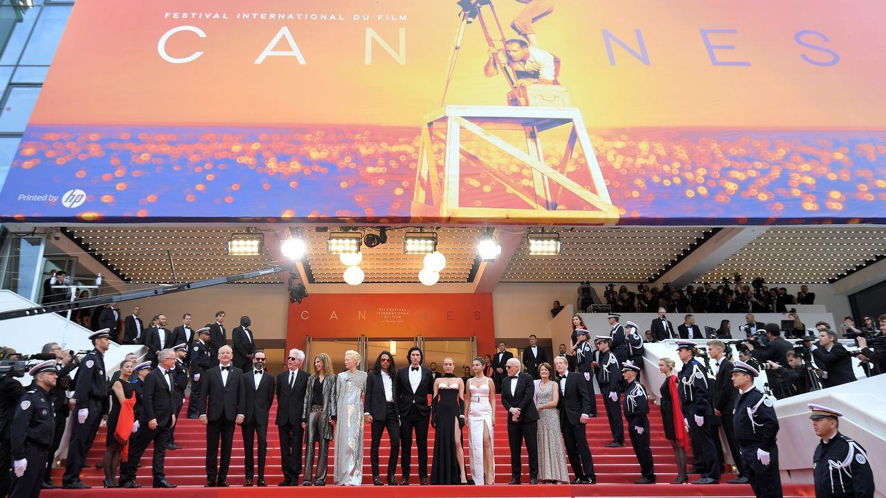 إرجاء مهرجان كان السينمائي بسبب جائحة كورونا