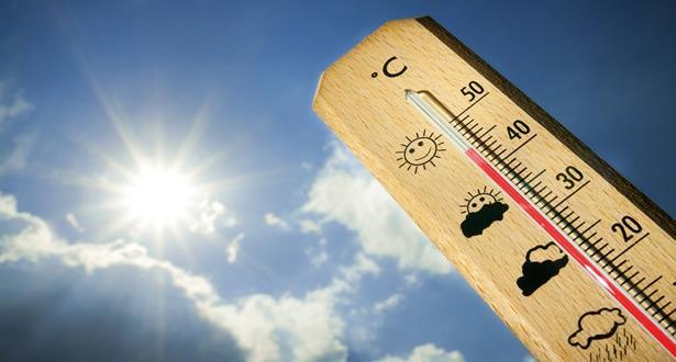 درجات الحرارة الدنيا والعليا المرتقبة الثلاثاء 06 أبريل