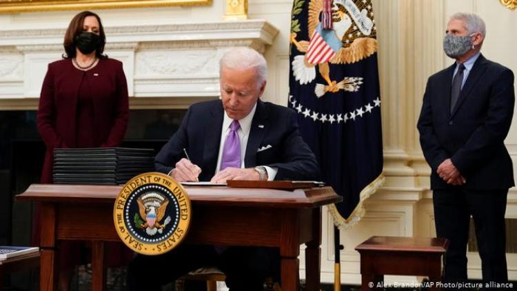 """الولايات المتحدة تصادق على تمديد معاهدة """"نيو ستارت"""" للأسلحة الاستراتيجية"""