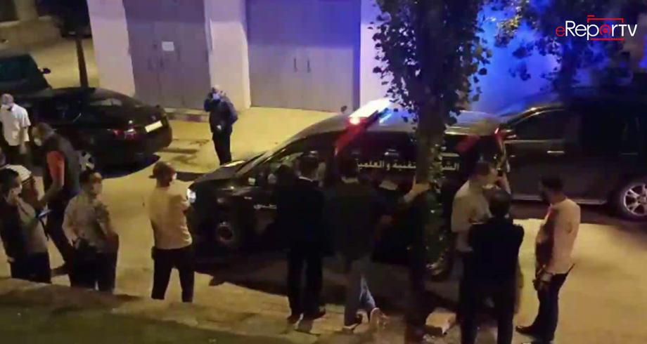 جريمة قتل مروعة ذهب ضحيتها طبيب في الستينات من عمره بمدينة طنجة