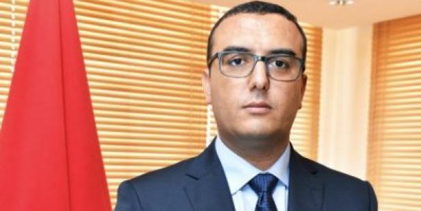 Mohamed Amkraz: le développement économique doit se déployer dans le respect de la sécurité sanitaire des employés
