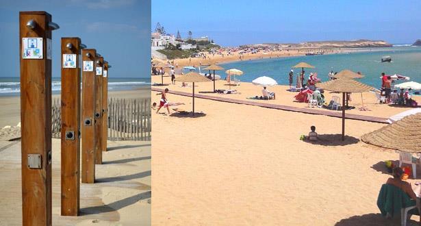 مياه الشواطئ المغربية مطابقة لمعايير الجودة بنسبة تقارب المائة بالمائة